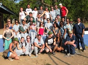 WHSO group 2010