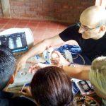 Henry Ford Hospital teaching Ultrasound