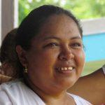 Martita, head nurse & valuable asset