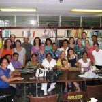 Entire Team; Rivas Hospital