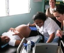 Martita-doing-ultrasound