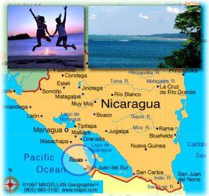 Missions of Grace - Rivas, Nicaragua