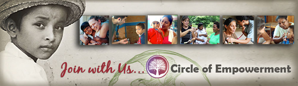 JOIN MOG - Circle of Empowerment