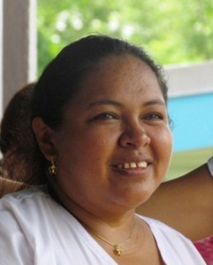Martita, head nurse