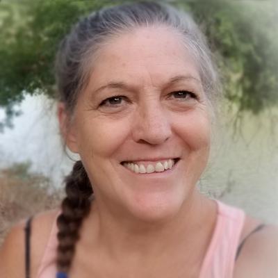 Cheri Mauldin, CEO - MOG Board